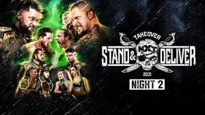 Watch S15E16 - WWE NXT Online