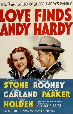 Love Finds Andy Hardy Film