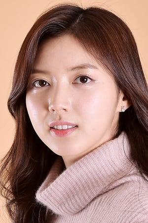 Chae Seo-Jin isJung Hye-Joo