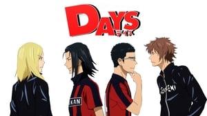 Days Anime Completo Sub Español por Mega