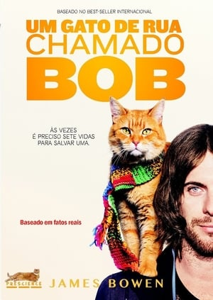 Assistir Um Gato de Rua Chamado Bob