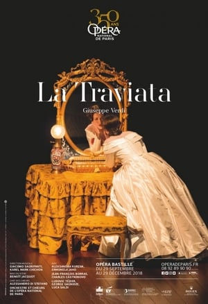 Watch Verdi: La Traviata Full Movie