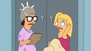 Bob's Burgers Season 6 :Episode 10  Lice Things Are Lice