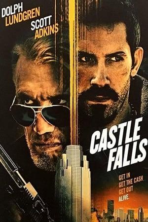 Image Castle Falls