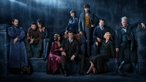 Fantastic Beasts: The Crimes of Grindelwald (Hindi Dual Audio)
