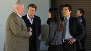Mentalist Saison 3 Episode 17 en streaming