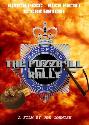 The Fuzzball Rally-Simon Pegg