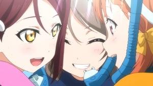 Love Live! Sunshine!! Episodio 2 Sub Español Online