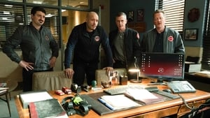 Chicago Fire: 7×20