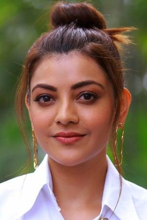 Kajal Agarwal isPriya Chavan