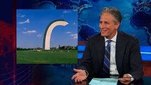 The Daily Show with Trevor Noah Season 18 Episode 156