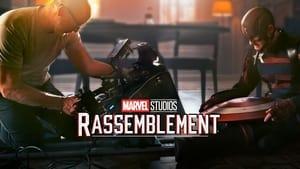 Marvel Studios: Reunidos