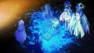 No Game No Life: Season 1 Episode 9