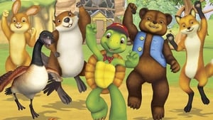 Franklin and Friends: 2×5