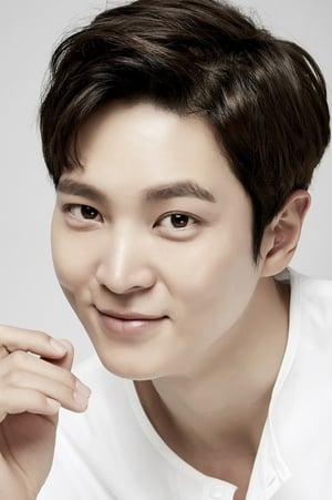 Joo Won isPark Shi-on