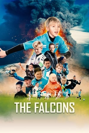 The Falcons-Joi Johannsson