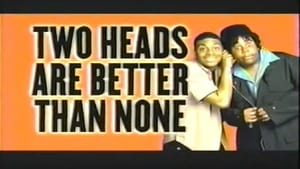 Two Heads Are Better Than None