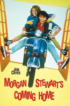 Morgan Stewart's Coming Home-Paul Gleason