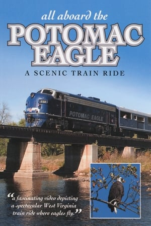 Image America By Rail: All Aboard the Potomac Eagle