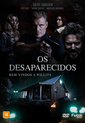 Baixar Os Desaparecidos (2016) Dublado via Torrent