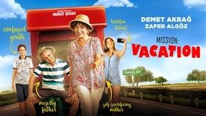 Vacaciones en Familia 2018