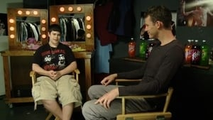 Tosh.0 Season 4 :Episode 17  Juggalo Kid