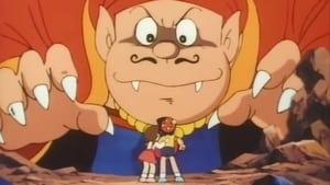 Doraemon: Nobita's Great Adventure into the Underworld (1984)