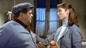 Italian movie from 1956: Donatella