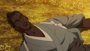 Yasuke 1 Episódio 3