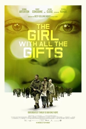 The Girl with All the Gifts PRE-Estreno