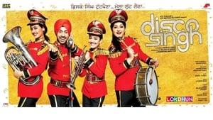 Disco Singh Hindi