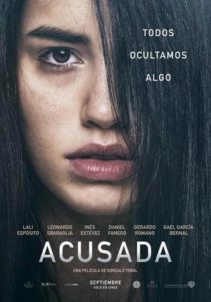 Acusada Torrent (WEB-DL) 720p e 1080p Dual Áudio – Download