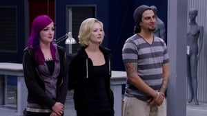 Face Off: 3×11