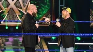 WWE SmackDown Season 22 Episode 17