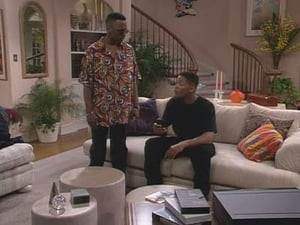 The Fresh Prince of Bel-Air: 3×7