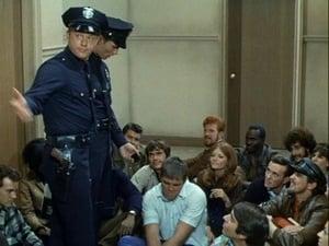 Log 073: I'm Still A Cop