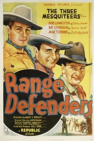 Range Defenders