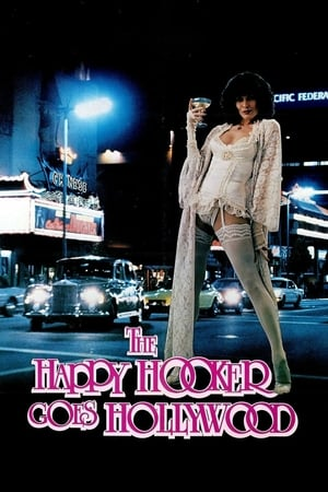 The Happy Hooker Goes Hollywood-Charles Green