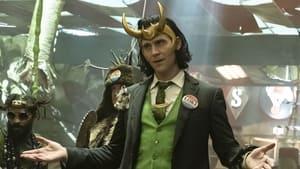 Loki: 1E5