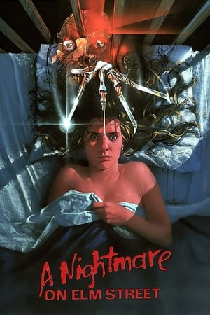 Poster A Nightmare on Elm Street (1984)
