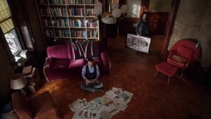 Elementary Season 2 Episode 18