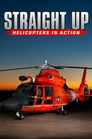 IMAX - Straight Up, Helicopters in Action-Martin Sheen