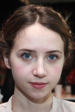 Zoe Kazan isFrancie