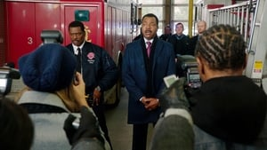Chicago Fire: Season 5 Episode 14