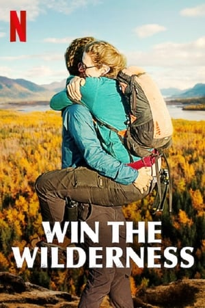 Win the Wilderness: Alaska cover
