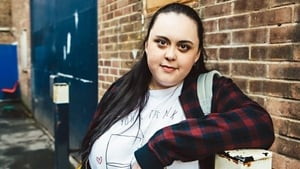 My Mad Fat Diary 3×1