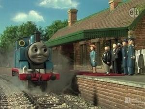Thomas & Friends Season 11 :Episode 1  Thomas & The Storyteller