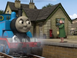 Thomas & Friends Season 14 :Episode 18  Jitters & Japes