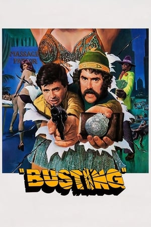 Busting-Elliott Gould