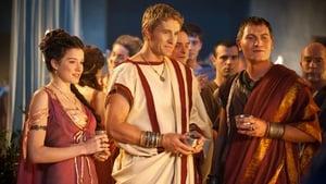 Spartacus 2×4